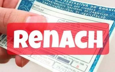 RENACH 2021