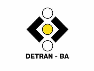 Detran Bahia 2021